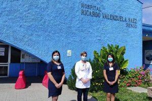 Hospital de rengo